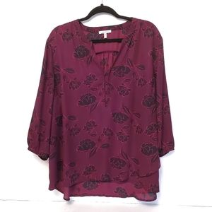 Maurices perfect blouse Plus size 2x (20w)